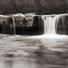 Lower Mckinney Falls #2