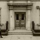 Woburn Court