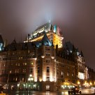 Chateau Frontenac