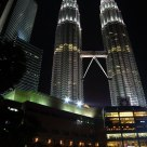 KLCC Twin Tower on the Park.