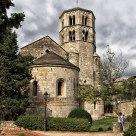 Gerona - Sant Pere de Galligants