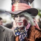 Undead Mad Hatter!