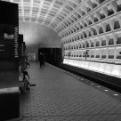 Metro Stop