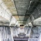 Bouzas bridge