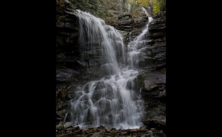 Chameleon Falls
