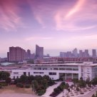 ZheJiang Wanli university