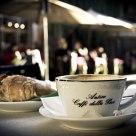 Caffè e Cornetto