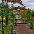 Polish garden #2