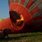 the tamer of balloons - Il domatore di mongolfiere