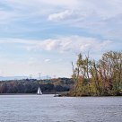 Hudson River Island