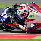 FIM World Supersport Rider
