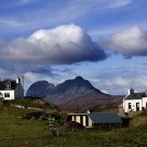 Ledmore and Suilven