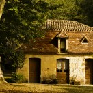 A Cottage in Perigord