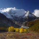 Mt. Chenresig