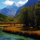 Mt. Chanadorje