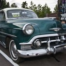 Old Chevrolet 1