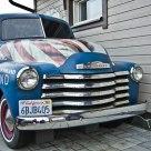 Old Chevrolet 2