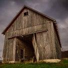 Belvidere Barn Abandoned