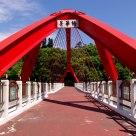 Jinghua bridge