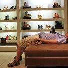 Shop till your husband drops