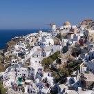 Oia (Santorini), classic view