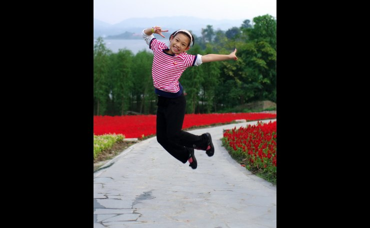 Smail and Jump