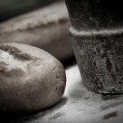 Pan y harina