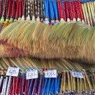 Brooms (Walis Tambo)