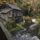 Cedar Creek Mill.