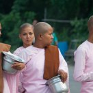 Monks of Mandalay