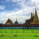 Thailand The Grand Palace