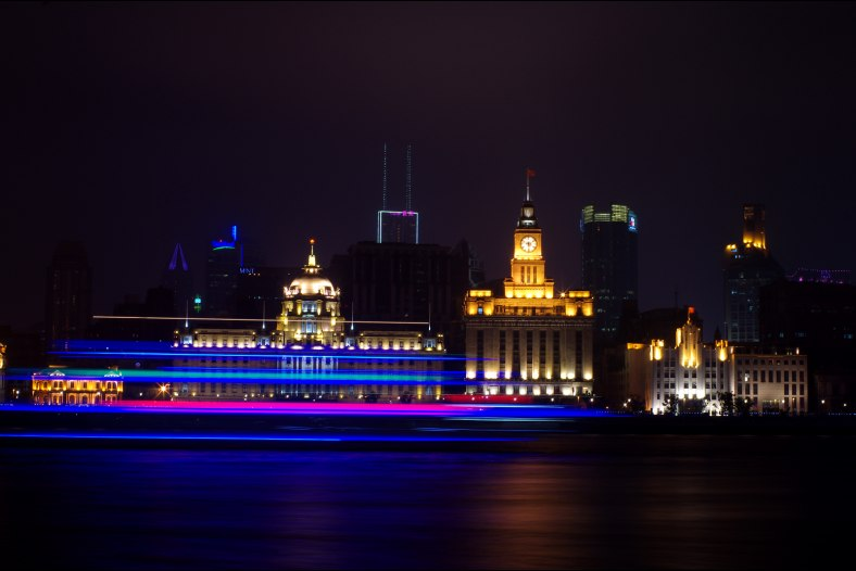 The Bund
