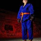 street Judo