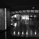 The Lobby at Guillemins