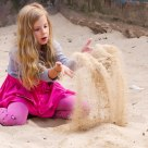 sand magic