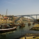 Ribeira - Oporto - Portugal