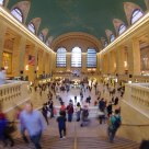 Grand Central Terminal , New York