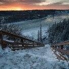 Long Winter Ahead
