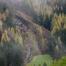 Novembre in Val di Tures - 1