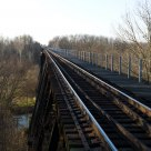 Above the Trestle