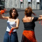 Napoletan dance