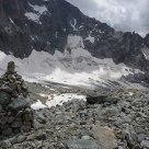 Kern et glacier de Bonne Pierre