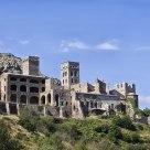 Convento y castillo