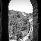From Inside the Great Wall