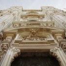 Milan. Duomo. Fragment