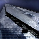 South Face Of The Shard