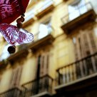 Balcones de Málaga/Málaga balconies