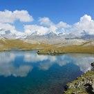 Lago Tre Becchi