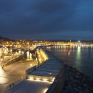 Port of San Sebastian