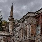 Eski Talasta bir cami